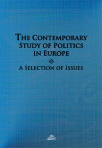 The Contemporary Study of Politics in Europe, Stanisław Sulowski (red.)