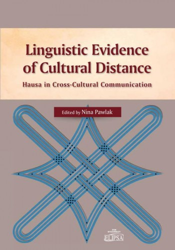 Linguistic Evidence of Cultural Distance