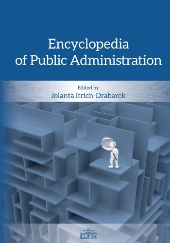 Encyclopedia of Public Administration