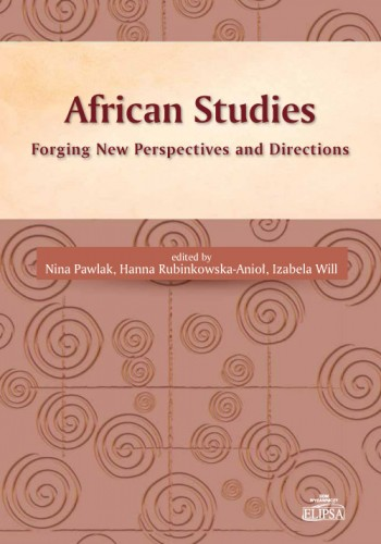 African Studies. Forging New Perspectives and Directions